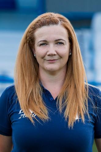 Szabó Krisztina