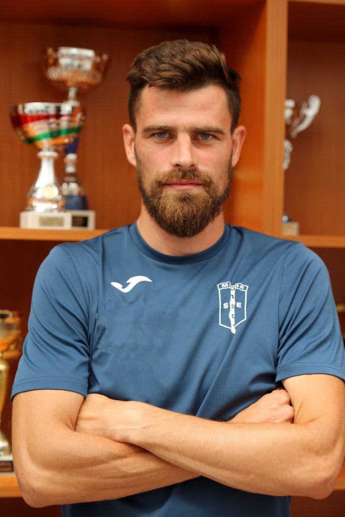 Nagy Tibor